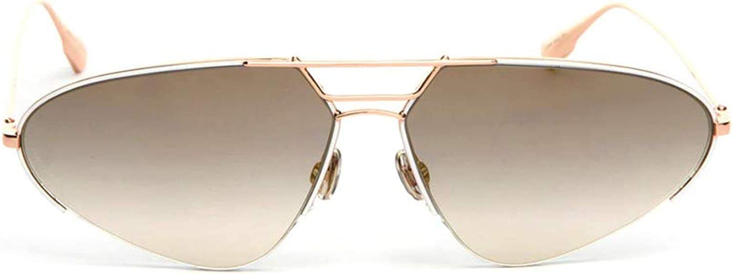 Dior Diorstellaire 5 Unisex Metal Sunglasses