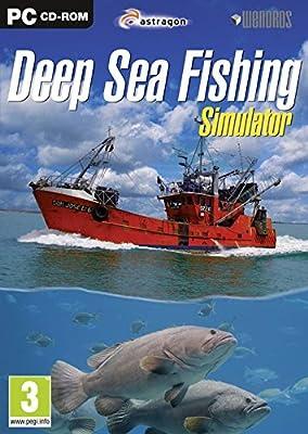 Deep Sea Fishing Simulator from astragon