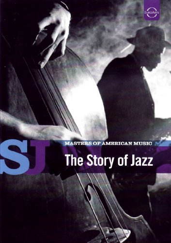 Masters of American Music: The Story of Jazz by Tony Bennett