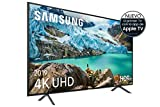 Smart TV Samsung UE50RU7105 50' 4K Ultra HD LED WIFI Negro