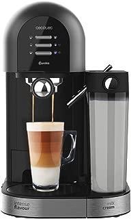 Amazon.es: Cecotec - Cafeteras para espresso / Cafeteras: Hogar y ...