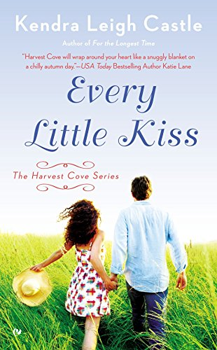 Every Little Kiss: 2 (Harvest Cove)