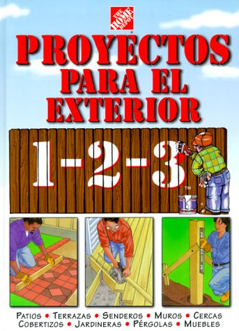 Proyectos para el exterior 1 2 3/ Projects for the Exterior