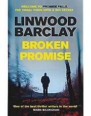 Broken promise: Linwood Barclay