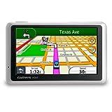 Garmin nuvi 1300 navegador 10,9 cm (4.3') Pantalla táctil LCD Fijo Plata 161,6 g - Navegador GPS...
