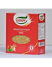 Goody Orzo Pasta in a Box Shape No. 17, 500 gm