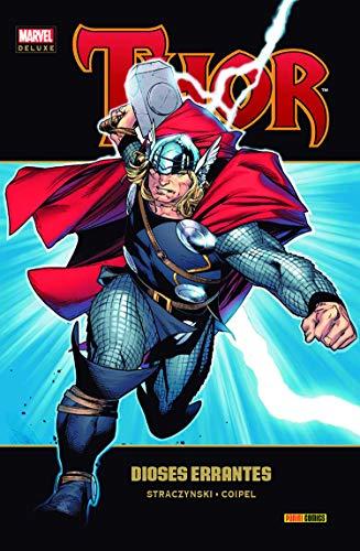 Thor: Dioses Errantes: Thor 1
