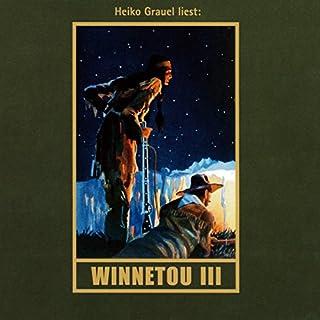 Winnetou III audiobook cover art