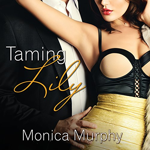 Taming Lily cover art