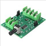 Controller Scheda Driver per Motori Brushless CC 5 V-12V 3 o 4 Fili Disco Rigido...