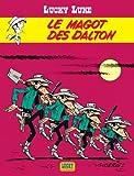 Lucky Luke, tome 16 - Le magot des Dalton de Morris (17 novembre 2004) Album - 17/11/2004