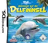 Abenteuer auf der Delfininsel - [DS]