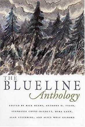 The Blueline Anthology