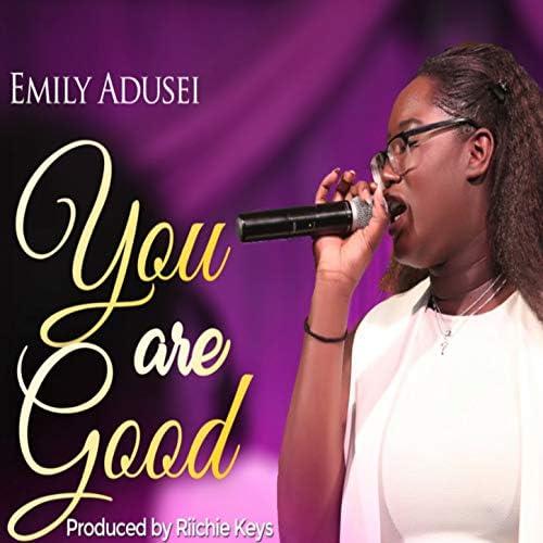 Emily Adusei