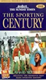 The Sunday Times - The Sporting Century [VHS]