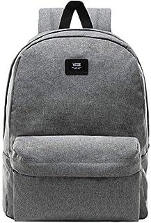 حقيبة ظهر اولد سكول III من فانز, , Grey (Heather Suiting) - VN0A3I6RKH7