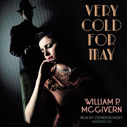 Very Cold for May copertina
