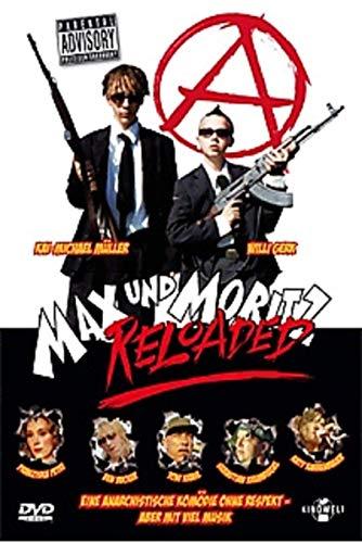 Max & Moritz Reloaded [Edizione: Germania]
