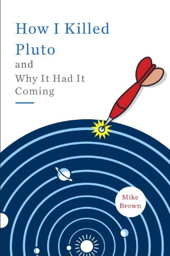 『How I Killed Pluto and Why It Had It Coming』のカバーアート