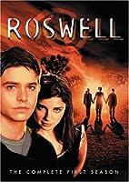 Roswell: Season 1 [DVD]