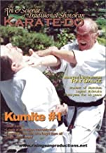karate traditional kumite