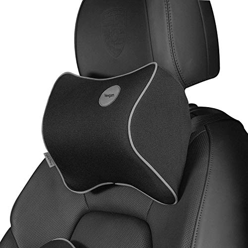 Newgam Car Pillow - Car Neck Pillow for Neck Pain Relief and Cervical...