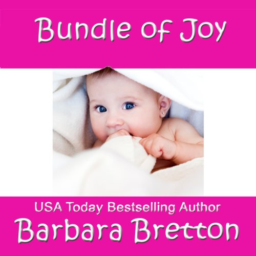 Bundle of Joy audiobook cover art