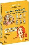 Coffret Laurence Ferreira Barbosa 2 DVD : Les gens normaux n'ont rien d'exceptionnel...