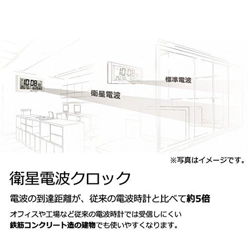 SEIKO(セイコー)『GP219W』