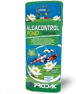 Prodac trattamento alghe in laghetto algacontroll pound 500 ml