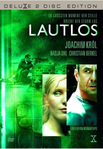 Lautlos [Deluxe Edition] [2 DVDs] [Deluxe Edition]