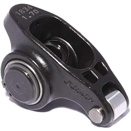 COMP Cams 1832-1 Ultra Pro Magnum XD Roller Rocker Arm with 1.6 Ratio and 7//16 Stud Diameter for Small Block Ford
