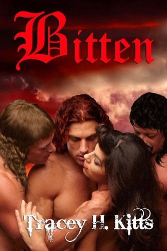 Book: Bitten by Tracey H. Kitts