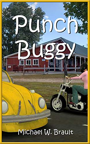 Punch Buggy (English Edition)