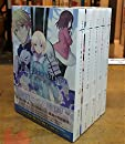 Fate/Prototype 蒼銀のフラグメンツ セット  単行本コミックス   マーケットプレイスセット