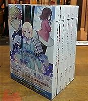 Fate/Prototype 蒼銀のフラグメンツ セット (単行本コミックス) [マーケットプレイスセット]
