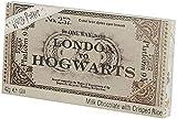 Jelly Belly Harry Potter Hogwarts Ticket Chocolate Bar - 42G 40 g