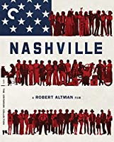 Criterion Collection: Nashville / [Blu-ray] [Import]