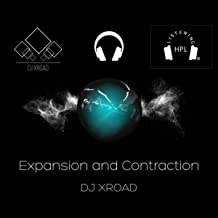 Expansion and Contraction -Binaural Mix-