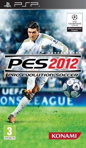 Pro Evolution Soccer 2012 (PSP) [Importación inglesa]