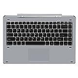 CHUWI Hi13 Original Metall Rotation Tastatur mit...