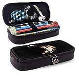 Estuche para lápices/estuche con cremallera Stevie Nicks Estuche de maquillaje portátil para cosméticos de viaje