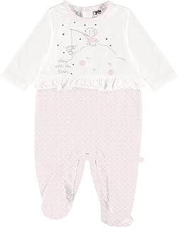 YATSI - Pelele bebé algodón Verano bebé-niños