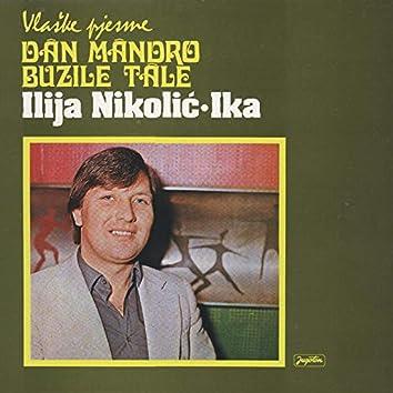Dan Mandro Buzile Tale/daj Mi Draga Tvoje Usne - Vlaške Pjesme