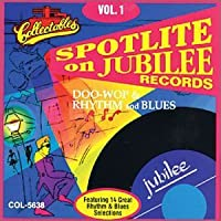 Vol. 1-Jubilee Records