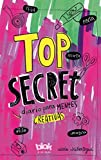 Top Secret. Diario para mentes creativas (Conectad@s)