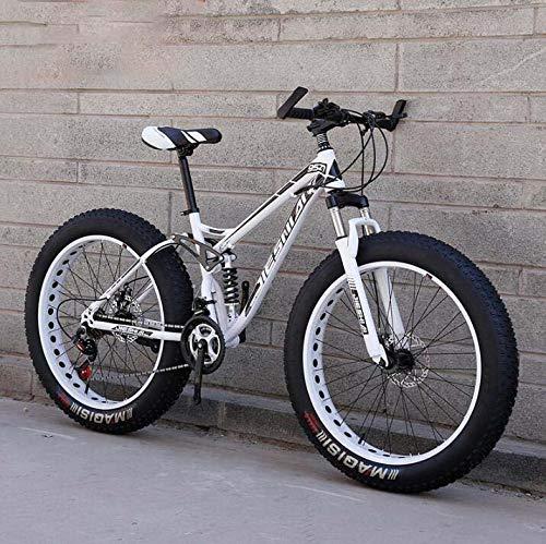 GASLIKE Bicicleta de montaña, Bicicleta rígida de neumá