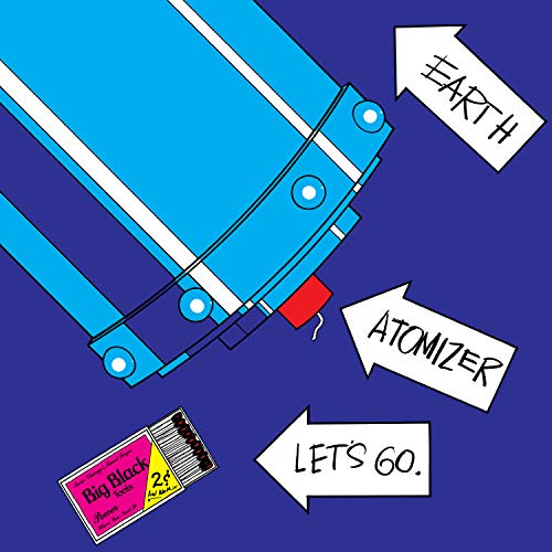 Atomizer (Remastered) [Explicit]