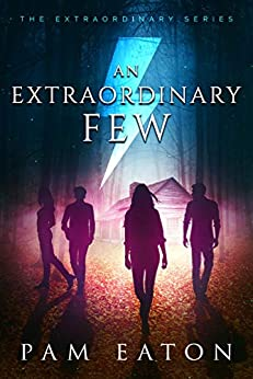 An Extraordinary Few (The Extraordinary Series Book 1) by [Pam Eaton]