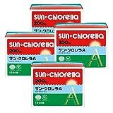 サンクロレラ A 1500粒 × 4箱セット【単品もあり】 葉酸 鉄 ビタミン